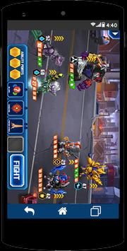 Guide for Power Rangers Dash apk screenshot