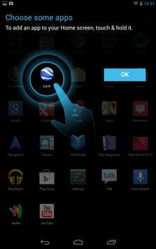 Sample Application - w43 apk screenshot