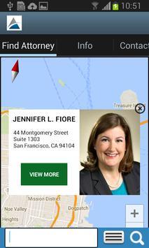 A Local Attorney apk screenshot