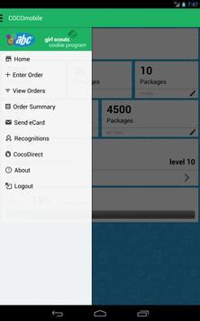 COCOmobile apk screenshot