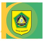 LARAS Online Pemkab Bogor icon
