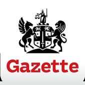 The Law Society Gazette icon