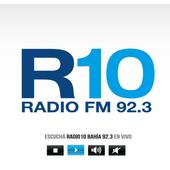 RADIO 10 Bahía Blanca icon