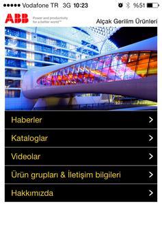 Alçak Gerilim Türkiye poster