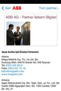 Alçak Gerilim Türkiye apk screenshot