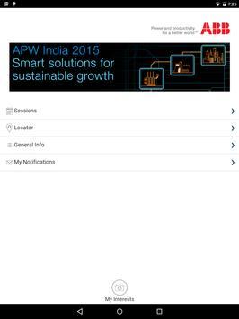 APW India apk screenshot