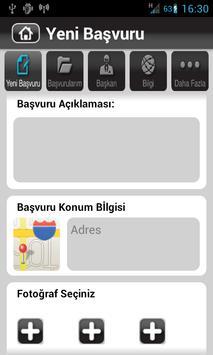 Mavi Masa- ABB apk screenshot