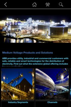 MV Products and Solutions poster