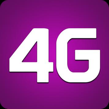 4G Activator toggle prank poster