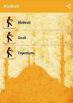 Abdesti Namazit poster