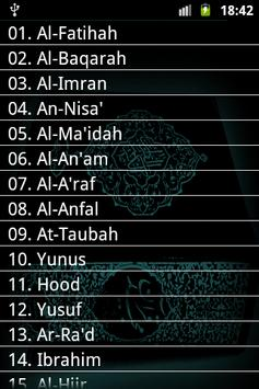 Coran Abdulhadi Kanakeri apk screenshot