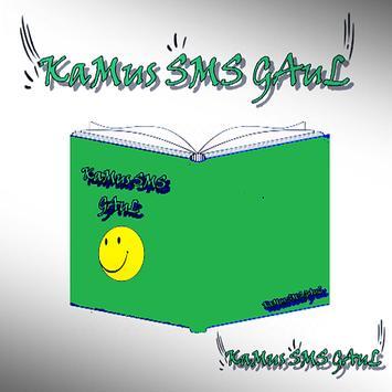 Kamus SMS Gaul Terbaru poster