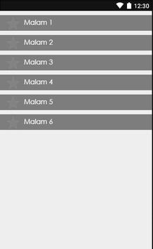 Kamus SMS Gaul Terbaru apk screenshot