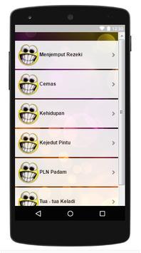 Kumpulan Pantun Terpopuler apk screenshot