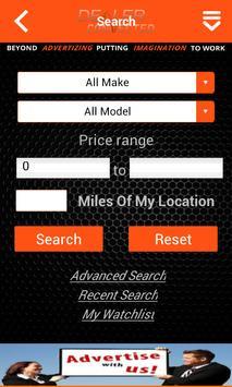 DealerConnected Pro apk screenshot
