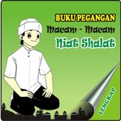 Kumpulan Niat Shalat icon