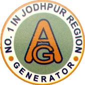 Abha Gen Set icon