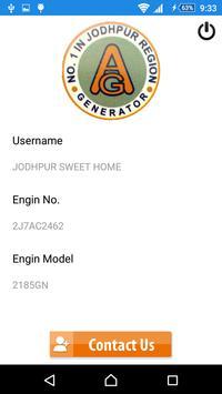 Abha Gen Set apk screenshot