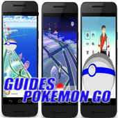 Guides Pokemon Go icon