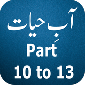 Aabe Hayat Part 10 to 13 icon