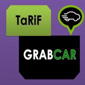 TaRiF GRABCAR icon