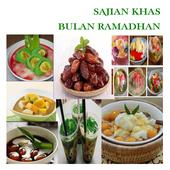 Sajian Khas Bulan Ramadhan icon