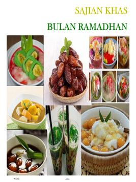 Sajian Khas Bulan Ramadhan apk screenshot