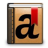 Kindle Bookmark icon