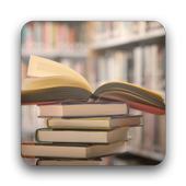 Books Selections icon
