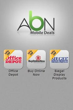 ABN Office Supplies apk screenshot