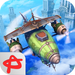 Sky to Fly Faster Than Wind 3D APK