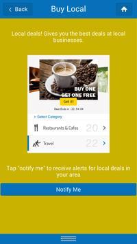 Buy Local apk screenshot
