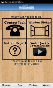 Home Design by Jacks apk screenshot