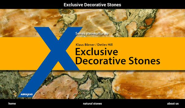 Exclusive Decorative Stones apk screenshot