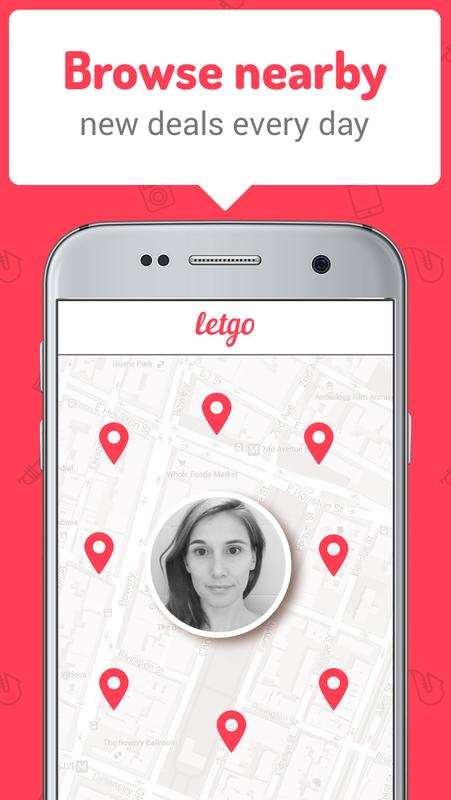 letgo: Buy u0026 Sell Used Stuff APK Download - Free Shopping ...