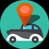 AB Vehicle Tracker icon