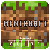 Crafting Guides Minecraft icon