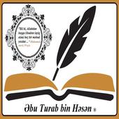 İbadətlər haqqında nəsihət icon