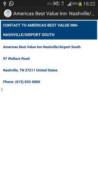 ABVI Nashville Airport South apk screenshot