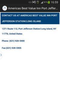 ABVI Port Jefferson New York apk screenshot