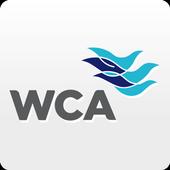 WCA Events icon