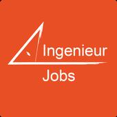 Ingenieur Jobs icon