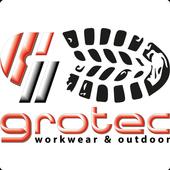 grotec GmbH workwear icon