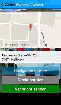 Kreishandwerkerschaft HN-ÖHR apk screenshot