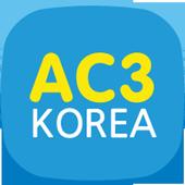 AC3Korea icon
