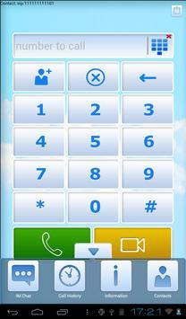 My Mobile Dialer apk screenshot