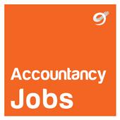 Accountancy Jobs icon