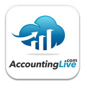 AccountingLive icon