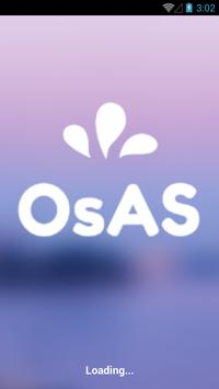 OsAS apk screenshot