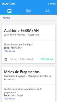 Accenture Ciab 2015 apk screenshot